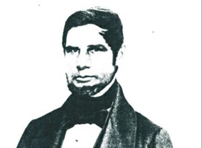 Coronel Manoel Jorge Ferraz