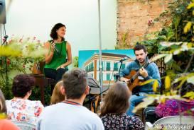 Tiane Tessaroto e Rafael Cardoso, jun.2017. Foto: Ricardo de Paula